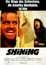 Filmposter Shining