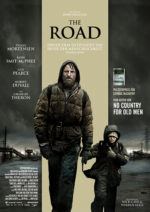 Filmposter The Road