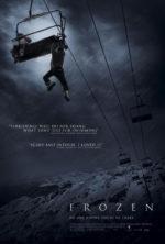 Filmposter Frozen - Eiskalter Abgrund