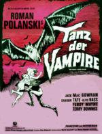Filmposter Tanz der Vampire