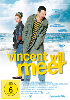 DVD-Cover Vincent will Meer
