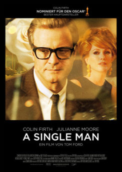 Filmposter A Single Man