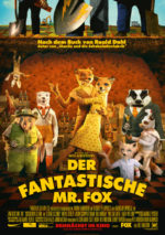 Filmposter Der fantastische Mr. Fox