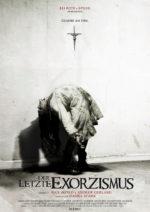 Filmposter Der letzte Exorzismus