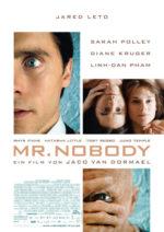 Filmposter Mr. Nobody