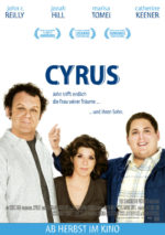 Filmposter Cyrus