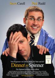 Filmposter Dinner für Spinner