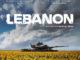 Filmposter Lebanon