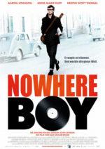 Filmposter Nowhere Boy