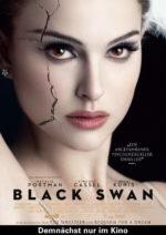 Filmposter Black Swan