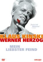 DVD-Cover Mein liebster Feind