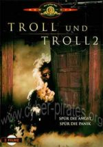 DVD-Cover Troll 2