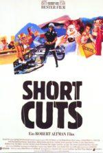 Filmposter Short Cuts