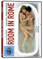 DVD-Cover Room in Rome