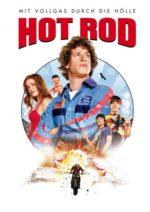 DVD-Cover Hot Rod - Mit Vollgas durch die Hölle