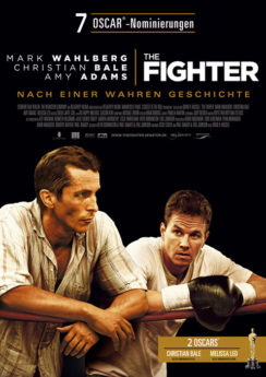 Filmposter The Fighter