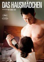 Filmposter Das Hausmädchen