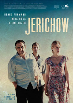 Filmposter Jerichow