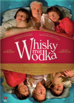 Filmposter Whisky mit Wodka