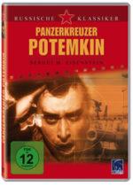 DVD-Cover Panzerkreuzer Potemkin