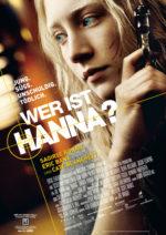 Filmposter Wer ist Hanna?