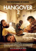 Filmposter Hangover 2
