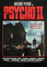 Filmposter Psycho II