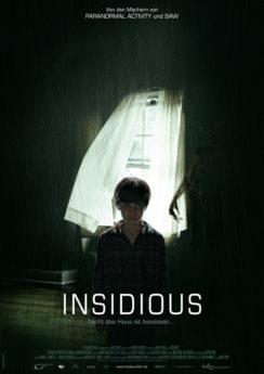 Filmposter Insidious