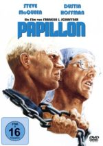DVD-Cover Papillon