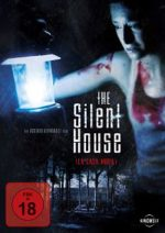 DVD-Cover The Silent House