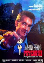 Filmposter Psycho III