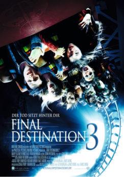 Filmposter Final Destination 3