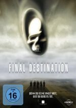 DVD-Cover Final Destination