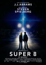 Filmposter Super 8