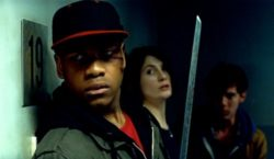 Szenenbild Attack the Block