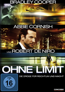 DVD-Cover Ohne Limit