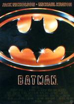 Filmposter Batman