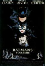 Filmposter Batmans Rückkehr