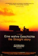 Filmposter Eine wahre Geschichte – The Straight Story