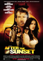 Filmposter After the Sunset