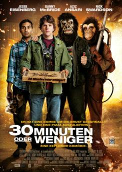 Filmposter 30 Minuten oder weniger