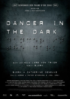 Filmposter Dancer in the Dark