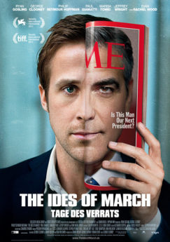 Filmposter Ides of March