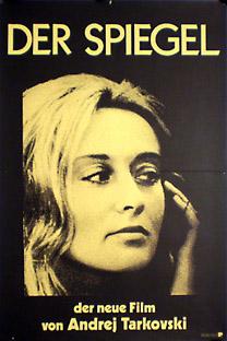 Filmposter Der Spiegel