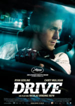Filmposter Drive
