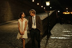 Szenenbild Midnight in Paris