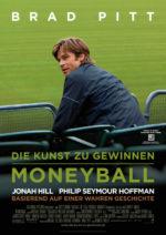 Filmposter Moneyball