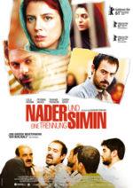 Filmposter Nader und Simin – Eine Trennung