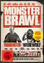 DVD-Cover Monster Brawl