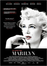 Filmposter My Week with Marilyn